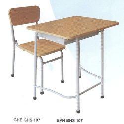 Bộ bàn ghế BHS107-3