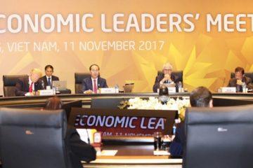 Nội Thất Hòa Phát – Thương hiệu Việt tỏa sáng tại APEC 2017