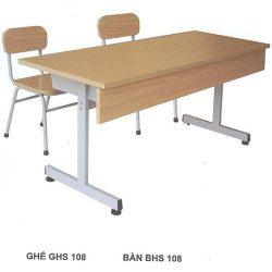 Bộ bàn ghế BHS108HP