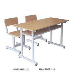 Bộ bàn ghế BHS110