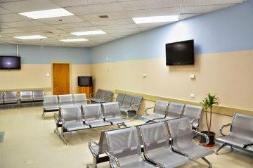 Những điều cần chú ý khi mua ghế phòng chờ cho bệnh viện