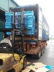 Nội thất Hòa Phát cung cấp hàng nghìn giường sắt tại Cần Thơ